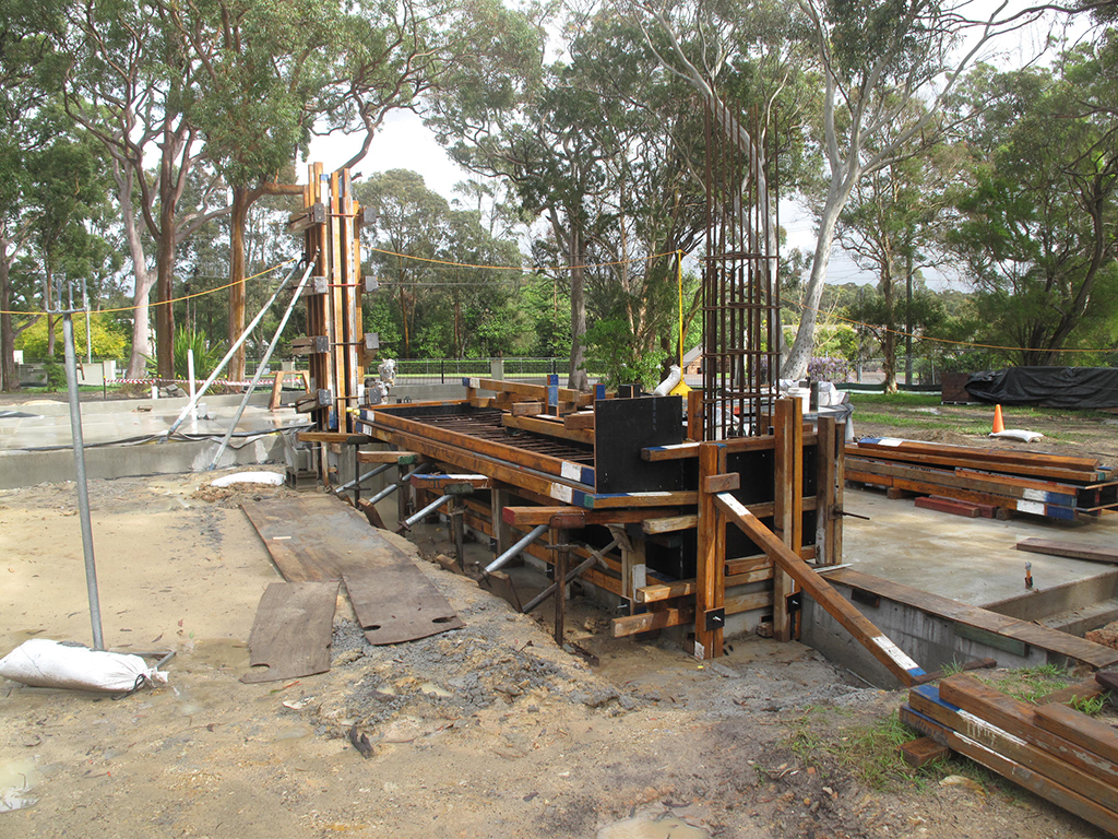 Whitebridge 01 formwork 02