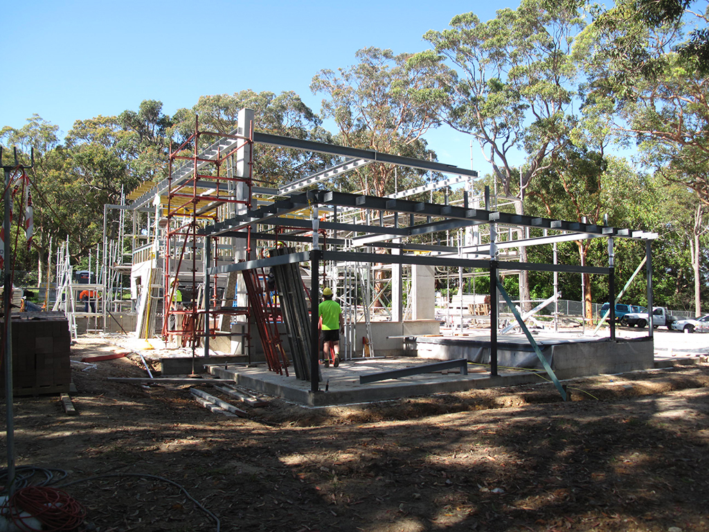 Whitebridge 01 steel frame 02