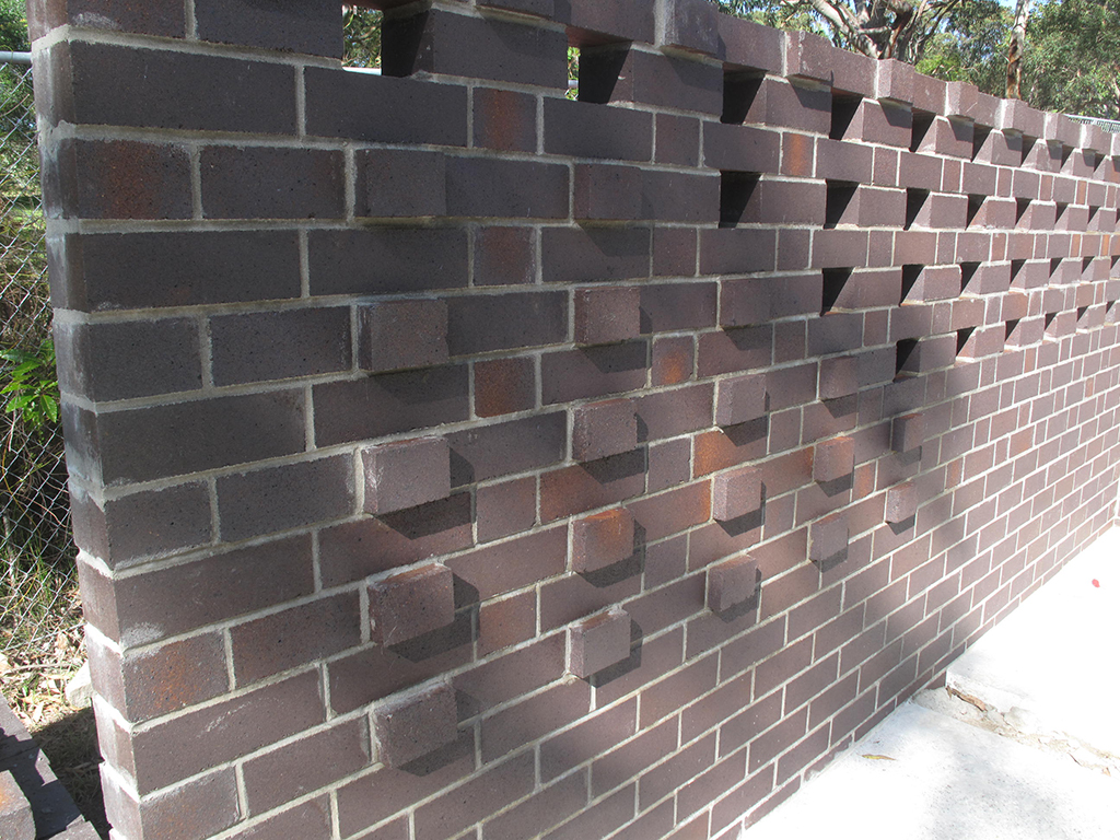Whitebridge brick sample 2