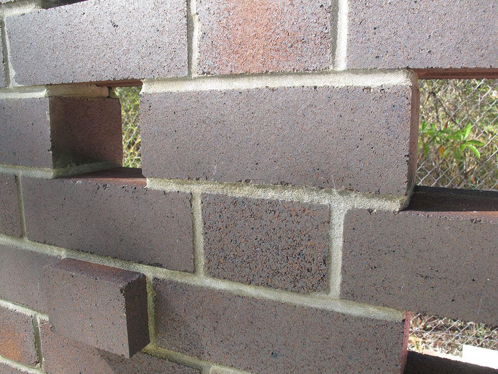Whitebridge brick sample 4